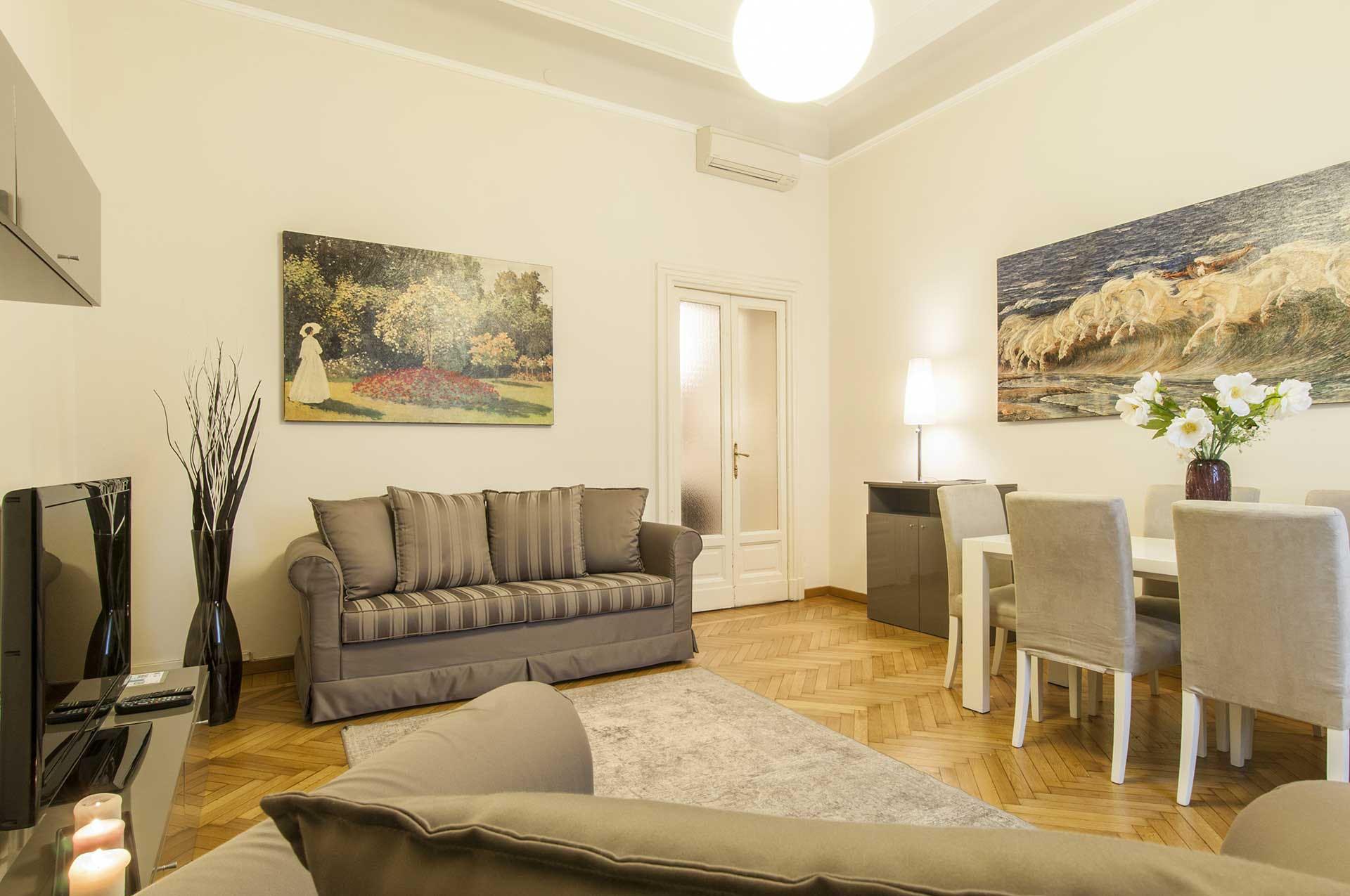 Milan Royal Suites